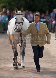 Andrew Nicholson and Avebury