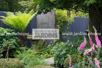 la photothèque   LES PLUS BEAUX JARDINS   Jardin \