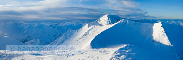 BP2248c (Ben Nevis Winter panoramic)