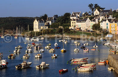 SAUZON, BELLE-ILE, MORBIHAN, FRANCE//SAUZON, BELLE-ILE, MORBIHAN, FRANCE