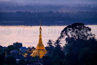 Mawlamine - Bago pictures