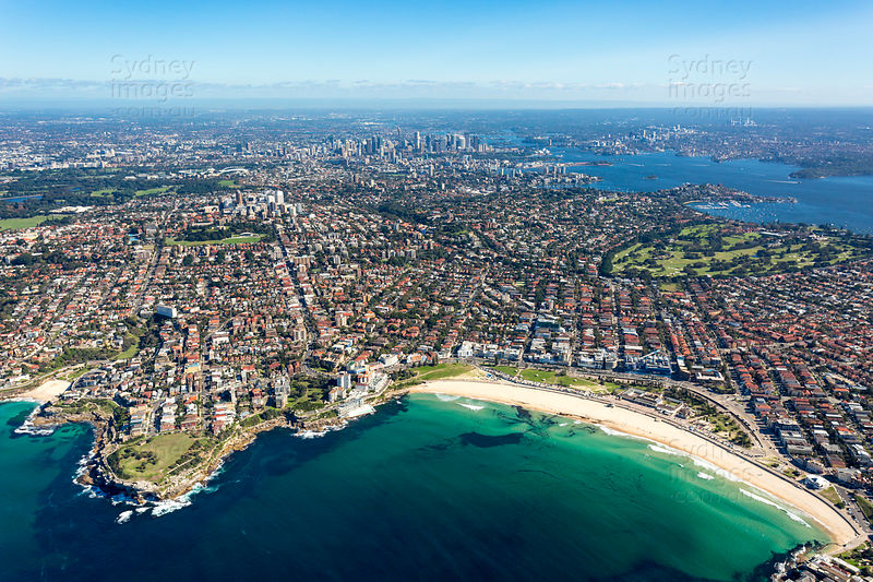 Bondi High Shot
