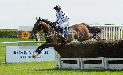 Race 4 - Novice Riders photos