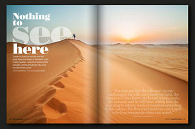 Oman,  for Lonely Planet Magazineot on cfor Lonely Planet Magazine