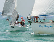 Top of the Gulf Regatta 2017