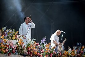 FAITH NO MORE.HELLFEST 2015.JULIEN LEPEUT