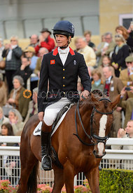William Fox-Pitt (CHILLI MORNING) - Champions Willberry Charity Flat Race - Cheltenham Racecourse, April 20th 2017