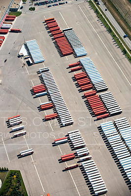 Canadian Tire Distribution Center