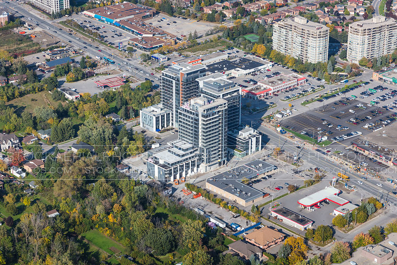 Grand Palace Condominiums, Richmond Hill