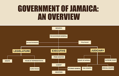 BLOOD AND FIRE - JAMAICAN POLITICAL HISTORY Pictures