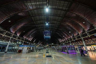 Paddington Station - London Travel Photogaphy