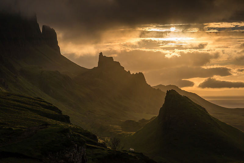 Isle of Skye Michael Cummins Landscape Photographies