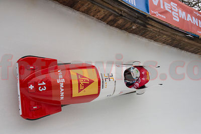 Bobsleigh World Cup 2014 2Men photos
