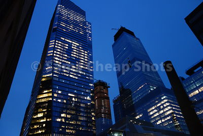 Hudson Yards photos