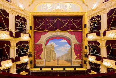 Theatre Royal, Newcastle upon Tyne