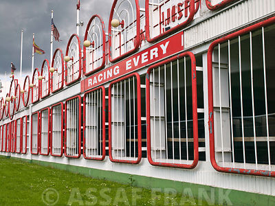 Walthamstow Stadium photos