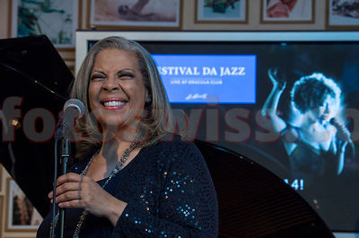 Patti Austin & Band photos