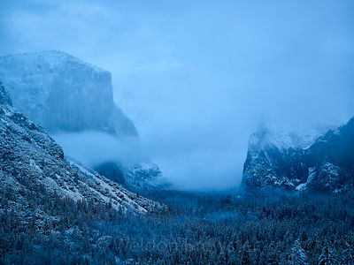 Yosemite photos