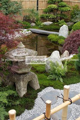 La phototh que les plus beaux jardins couvre sol le plus grand choix de photos de jardin - Couvre sol jardin japonais ...
