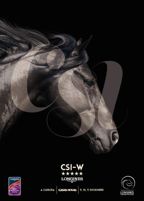 2016_CSI5*/2* A Coruña FEI Longines World Cup photos