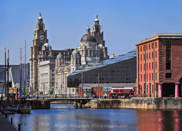 Liverpool: From Dock to Pier