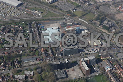 Trafford Park and Old Trafford and Salford Quays Trafford Park Salford Quays