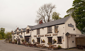 The Bull's Head Inn, Foolow