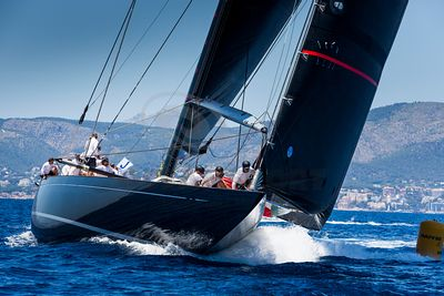 Super Yacht Cup 2018
