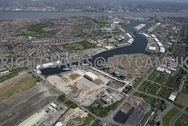 Wirral Waters E