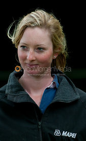Badminton 2009 - Georgie Spence