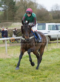 Gina Ellis (KATKOLYS) - Race 3 - Connolly's Red Mills Intermediate Race
