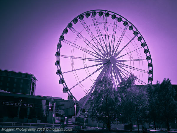 Wheel of Liverpool