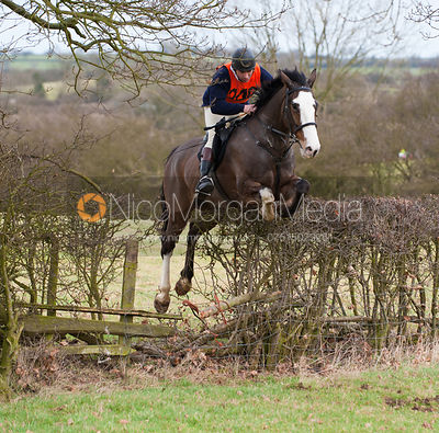 The Melton Hunt Club Ride photos