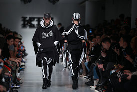 London Fashion Week Men's - KTZ