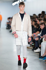 London Collections Men Spring Summer 2017 - Agi & Sam