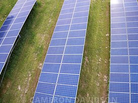 Solar Farm - North Carolina
