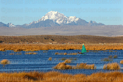 Lake Titicaca photographs