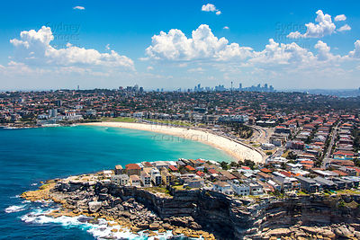 Ben Buckler, North Bondi to Sydney
