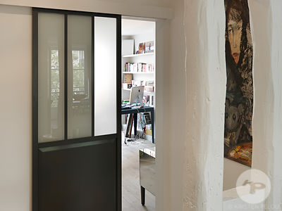 PRIVATE APARTMENT by MA-DWA PARIS