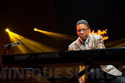 Montreux Jazz Festival 2014 photos