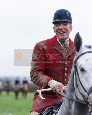 The Cottesmore Hunt at Betts Barn 28/1 photos
