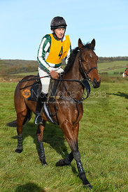 Russell Nearn - The Melton Hunt Club Ride