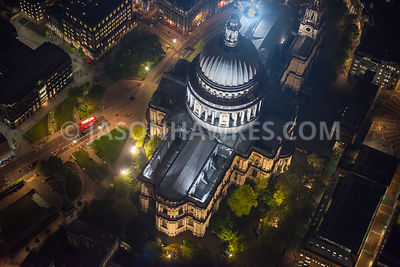 St Paul's Cathedral, London .