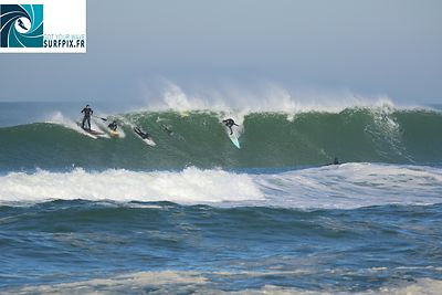 HOSSEGOR photos