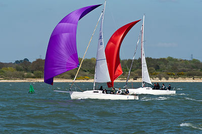 GBR 165 Aqua J and 908 Jango Fett J80