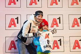 AUDI FIS SKI WORLD CUP 2018 - STAR CHALLENGE
