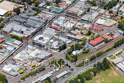 Bowral Aerial Photography photos
