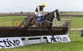 Gunmoney (Johnny Bailey), The Mens Open - The Quorn at Garthorpe 21st April 2013.