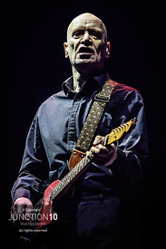 Wilko Johnson photos