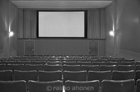 Movie theater Kino